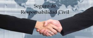 seguros responsabilidad civil empresas autónomos profesionales vitoria gasteiz